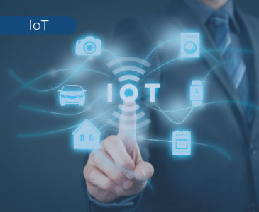Friendly IoT Platform to Manage All Types of Devices on One Platform