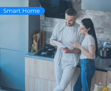 Challenges Telcos Face Offering Smart Home as a Service