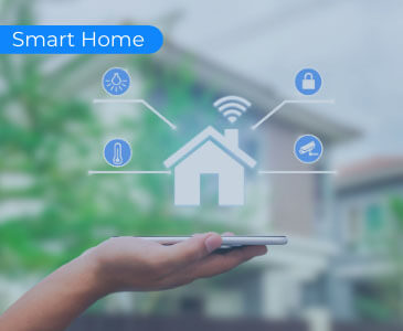 Friendly Technologies Has Launched Smart Home Embedded Client